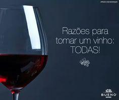 #Vinho & #Razões ☆ ♡
