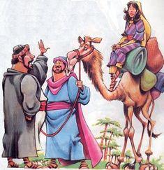 ebd infantil Abraao amigo de Deus - Pesquisa Google