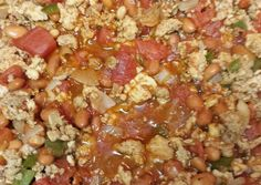Turkey Chili from 21 day fix extreme eating plan Recipe -  Awesome let's eat Turkey Chili from 21 day fix extreme eating plan
