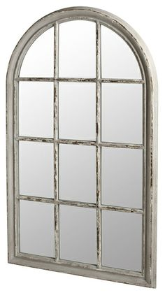 The Gateway Mirror from Urban Barn is a unique home decor item. Urban Barn carries a variety of Mirrors and other  products furnishings.