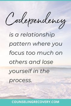 In codependent relationships there is an unhealthy dependency where the codependent person relies too much on others for validation and support. These relationships often fizzle out because of their intensity. In this blog you'll learn 3 strategies to fix your codependent relationship. #codependency #codependent #relationships #recovery Abusive Relationship, Relationship Problems, Codependency Recovery, Relapse Prevention, Break Up Quotes, Grief Support, Coping With Stress, Improve Mental Health, Addiction Recovery