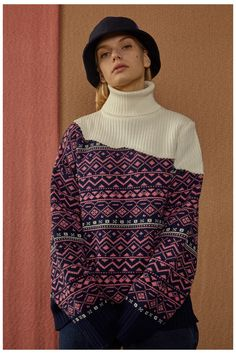 A street style brand that's perfectly contemporary and cool, Korean fashion label Ader Error delivers urban looks with clever and quirky details. Fall Winter 2016, Ader Error, How To Influence People, Urban Looks, Fashion Labels, Pakistani Dresses, Korean Fashion, Brave, Knitwear