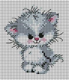 Mini Cross Stitch, Cross Stitch Borders, Cross Stitch Alphabet, Cross Stitch Animals, Cross Stitch Charts, Cross Stitch Designs, Cross Stitching, Cross Stitch Embroidery, Cross Stitch Patterns