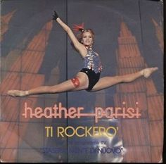 heather parisi 1980 - Cerca con Google