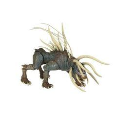 Predator hound or hell hound Predator Series, Predator Movie, Horror Action Figures, Predator Action Figures, Horror Monsters, Alien Races, Hound Dog, Series 3, Alien Vs Predator