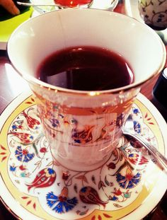 Pomegranate tequila toddy= muddle fresh mint, pomegranate seeds, agave ...