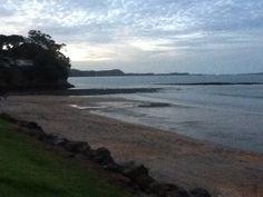 Environment beach