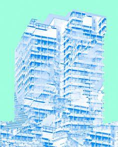 Les favoris d'Urbain, trop urbain (Daniel Everett, Untitled serie, 2012-2014)