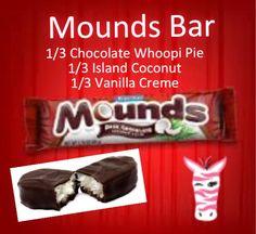 Pink Zebra Mounds Bar Recipe www.midwestsprinkles.com