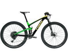 Top Fuel 9.8 SL | Trek Bikes