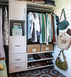 Attirant New York Closet Organizers Manhattan Custom Closets Systems NYC: Custom  Closets For Home Builders In New York City | Dream Home | Pinterest |  Custom Closets ...