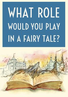 Fairy Tale Quiz: Let's find out where you belong in a magical kingdom. A Fairy! Damsel In Distress, Fun Quizzes, Sports Memes, All Nature, The Villain, Copics, Writing Prompts, Writing Advice, Writing Resources