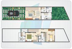 Imóveis em Campos dos Goytacazes - Essencial Imóveis - Casa / Duplex em ALPHAVILLE II - Campos dos Goytacazes/RJ