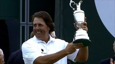 The Open 2013: Phil Mickelson delighted by 'round of my life'  http://socialmediabar.com/phil-mickelson-delighted-by-round-of-my-life