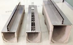 Gap linear drainage channelHomray Linear Drainage System Manufacturer