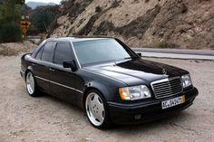 - Mercedes-Benz Forum - Hi From a new Member! – Mercedes-Benz Forum Hi From a new Member! Mercedes 124, Mercedes Benz Amg, Benz Car, Bmw Classic Cars, Classic Mercedes, Porsche 911 993, Datsun 240z, Buick, Merc Benz