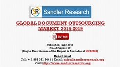 Global Document Outsourcing Market Report Profiles: Hewlett-