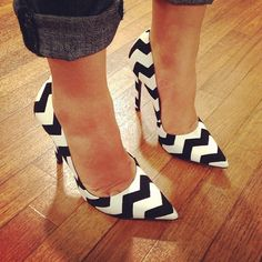 These. Freaking. Shoes. - Tia Mowry