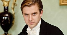 DOWNTON ABBEY •Matthew Reginald Crawley (played by Dan Stevens) (1885) is the son of the late Dr Reginald Crawley, a physician, and Mrs Isobel Crawley, a trained nurse. He is Lord Grantham's third cousin once removed, and works as a qualified solicitor in Manchester. After the immediate heirs perish on the Titanic, the family lawyer discovers that Matthew is the next closest relative and Lord Grantham invites him to move to Downton Abbey and become part of the local community. Matthew…