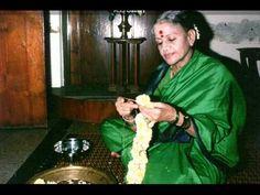 Bharath Rathna - M S Subbulakshmi - Queen of Music(1916/2004) - YouTube