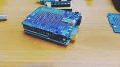 Time for some Bluetooth  @adafruit #electronics #arduino  #visualstudio #monday #lovingmyjob by nilslovesembedded