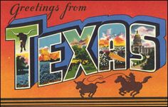 Lived in Atlanta, Texas (about 2 hours from Dallas) years ago.  Loved Texas and sweet people I met.