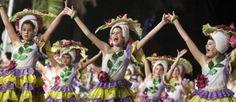 Grupo Mascarada Carnaval: Bermúdez aboga por poner una fecha fija para la ce...