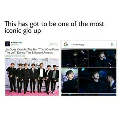 """6,279 Likes, 51 Comments - Caption is Gold here (@bts.jokes) on Instagram: """"The viral guy"""""""