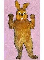 Mascot costume #2506-Z Bramble Bunny
