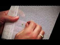 Elizabeth Bradley | Needlepoint Kits Victorian Cross Stitch(Right) (USA)