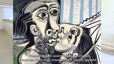 Pour nourrir sa boulimie créative, Picasso s'est abreuvé à toutes les sources, a dévoré tous les styles, saturant chacun d'entre eux de son talent. Néo-impre...