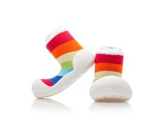 Attipas Rainbow - Shoes for Babies & Toddlers Rainbow Shoes, New Parents, Baby Shoes, Kids, Shopping, Toddlers, Babies, Fashion, Children