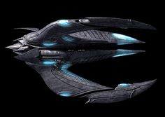 Star Trek Starships Collection Issue 24: Xindi insectoid ship