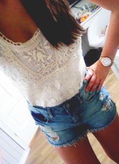 cute summer teen clothes girls beach | Tumblr_m51r2kgtzj1qhxs5oo1_400_large