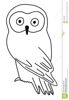 clipart images of owls - Google Search