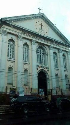 Igreja dos Remédios.