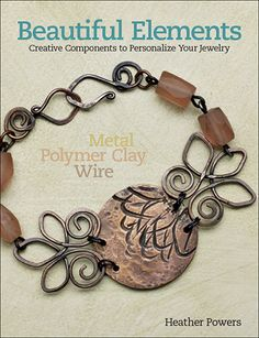 Creative components to personalize your jewelry! $22.99
