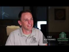 Meet Our Team: Dan Kliethermes, Owner Dan's role in the home building and remodeling company is to oversee daily operations, employee development, finances and project planning.  WATCH: http://youtu.be/lWKpN-imAag  Read more about Dan here: http://www.kliethermes.com/our-team#