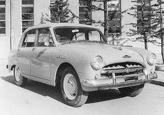 トヨタ企業サイト|トヨタ自動車75年史|第1部 第2章 第8節|第3項 トヨペット・マスターRR型