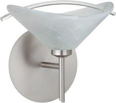 Bathroom Lighting Discount Prices kalco 304531, 304532, 304533, 304534, 304535 bianco bath lights