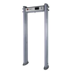 Wanna find the hidden metal in the body?Use this - walk through metal detector Walk Through Metal Detector, Scanning Machine, Security Equipment, Surveillance System, Modern, Trendy Tree