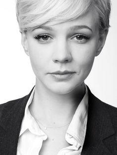 Carey Hannah Mulligan (born 28 May 1985) is an English actress.
