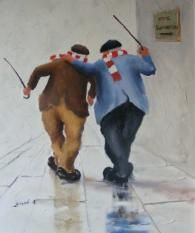 'Home Win' | Gallery | Des Brophy