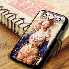 Beyonce Knowles Samsung Galaxy S3 Case