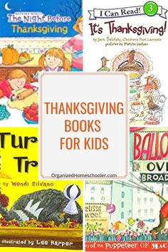 These are my favorite Thanksgiving books for kids from my time as a public school kindergarten teacher. They still tempt my children from a fireside basket. These books make fantastic family read alouds or addition to homeschool lesson plans. #homeschool #Thanksgiving Fall Preschool Activities, Preschool Literacy, Kindergarten Teachers, Thanksgiving Books, Thanksgiving Activities, Reading Skills, Reading Lists, Teaching Handwriting, Picture Books