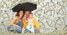 5 vilões do orçamento familiar