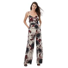 From our exclusive Star by Julien Macdonald collection, this stylish jumpsuit…