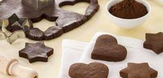 cuizine: Pâte brisée au cacao