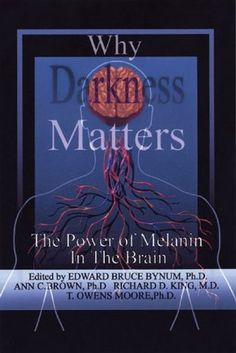 ...Melanin matters...! #Know Thy Self