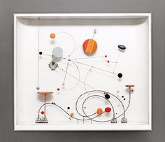 Abraham Palatnik | Kinetic Object  C-15 (1969-2001) | Available for Sale | Artsy
